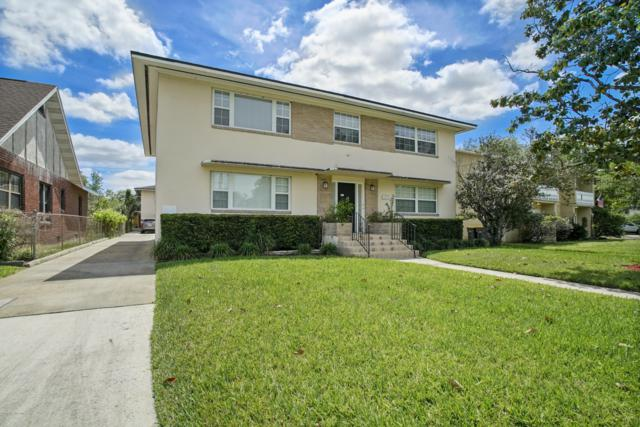 1212 Belmont Ter, Jacksonville, FL 32207 (MLS #990677) :: Noah Bailey Real Estate Group