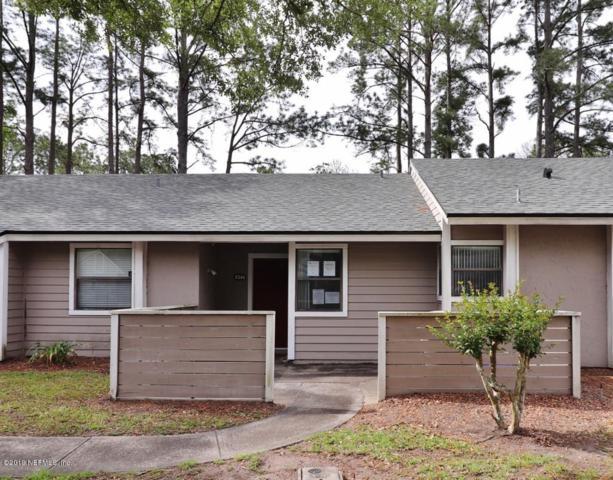 8344 Westover Ct, Jacksonville, FL 32244 (MLS #990685) :: Memory Hopkins Real Estate
