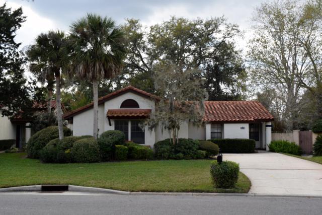 4649 Corrientes Cir N, Jacksonville, FL 32217 (MLS #990686) :: Memory Hopkins Real Estate