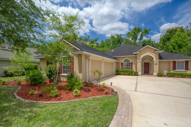 2360 Country Side Dr, Orange Park, FL 32003 (MLS #990691) :: The Edge Group at Keller Williams