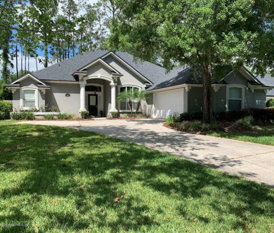 1784 Fiddlers Ridge Dr, Fleming Island, FL 32003 (MLS #990694) :: The Edge Group at Keller Williams
