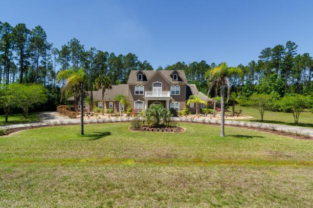 127 Foxcraft St, St Augustine, FL 32092 (MLS #990696) :: Ancient City Real Estate