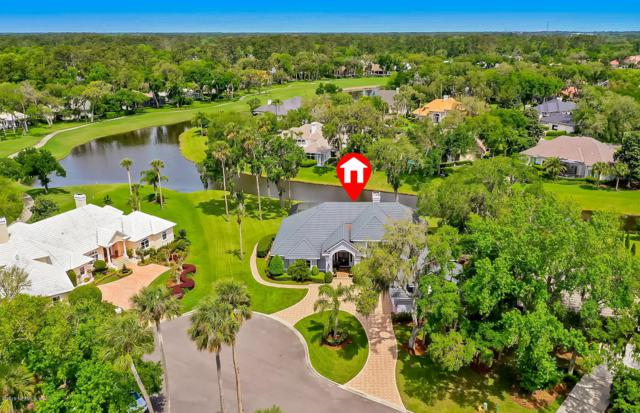104 Heritage Way, Ponte Vedra Beach, FL 32082 (MLS #990697) :: Ancient City Real Estate