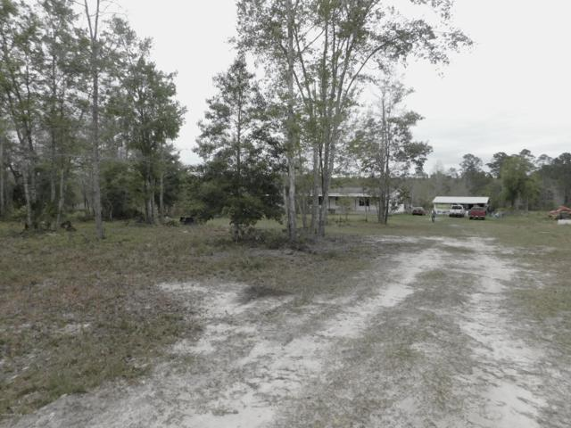 4256 U.S. Highway 1, Folkston, GA 31537 (MLS #990703) :: Ancient City Real Estate
