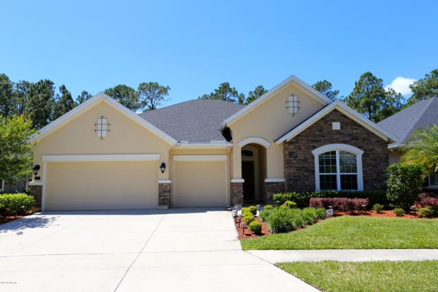 3728 Crossview Dr, Jacksonville, FL 32224 (MLS #990704) :: Ancient City Real Estate