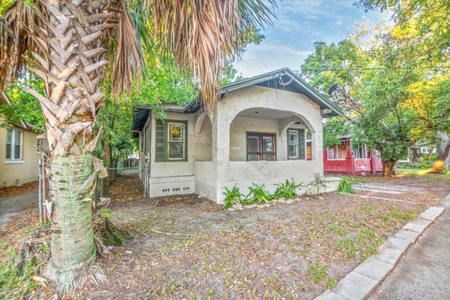 340 Golfair Blvd, Jacksonville, FL 32206 (MLS #990707) :: Ancient City Real Estate