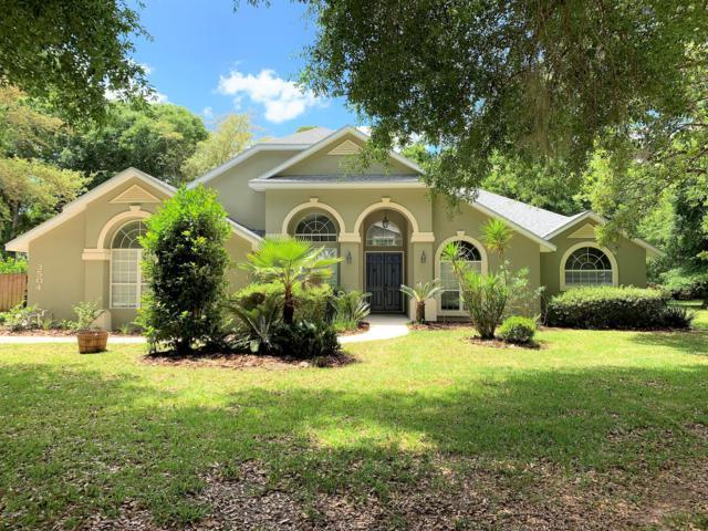 3504 Kings Rd S, St Augustine, FL 32086 (MLS #990713) :: Noah Bailey Real Estate Group