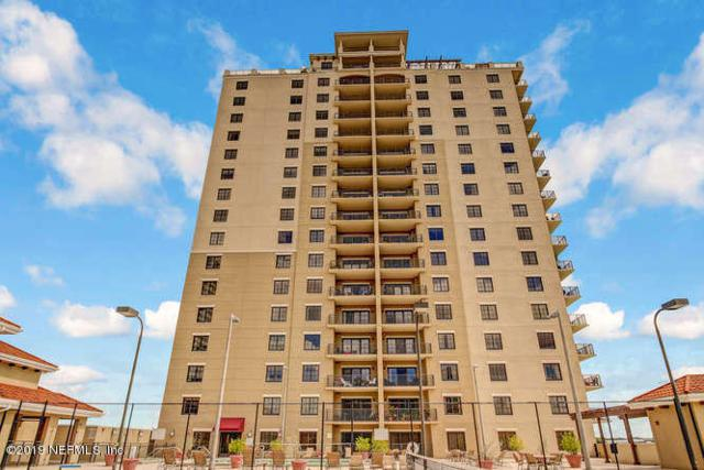 1478 Riverplace Blvd #201, Jacksonville, FL 32207 (MLS #990718) :: Noah Bailey Real Estate Group