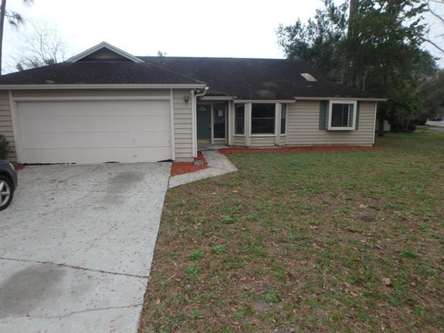 8466 Cross Timbers Ct, Jacksonville, FL 32244 (MLS #990719) :: The Hanley Home Team