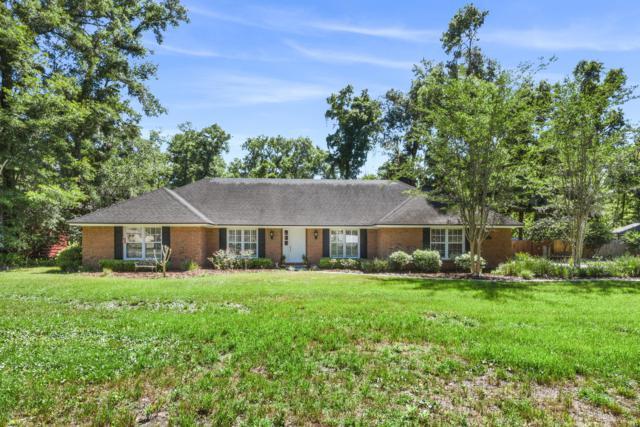 459 Cheryl Ct, Jacksonville, FL 32259 (MLS #990722) :: Robert Adams | Round Table Realty