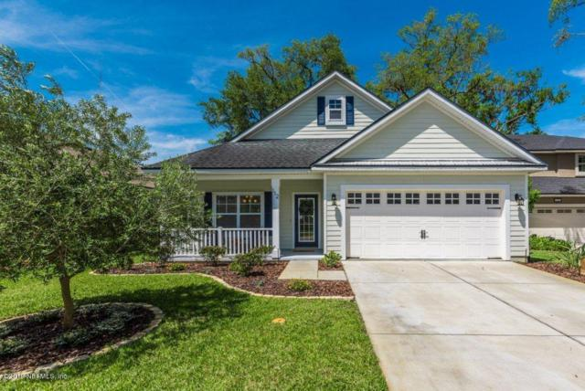 112 Kings Trace Dr, St Augustine, FL 32086 (MLS #990723) :: Noah Bailey Real Estate Group