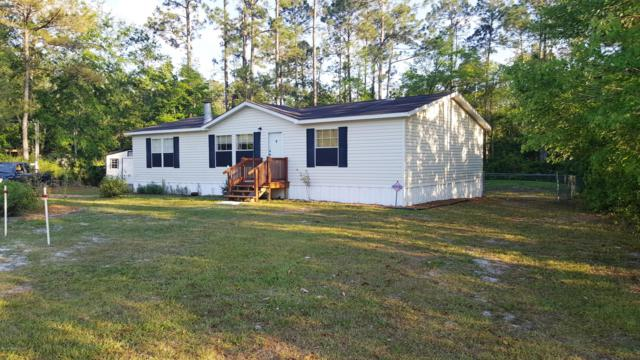 4767 Peppergrass St, Middleburg, FL 32068 (MLS #990725) :: Memory Hopkins Real Estate