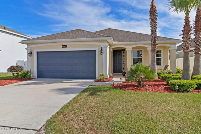 11957 Diamond Springs Dr, Jacksonville, FL 32246 (MLS #990727) :: Florida Homes Realty & Mortgage