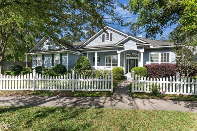 1827 Moorings Cir, Middleburg, FL 32068 (MLS #990738) :: The Edge Group at Keller Williams