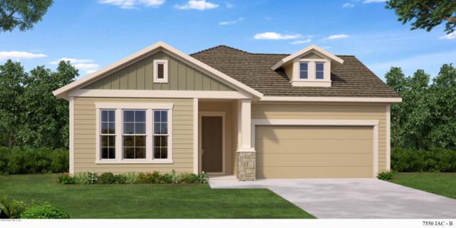493 Daniel Park Cir, Ponte Vedra, FL 32081 (MLS #990740) :: The Edge Group at Keller Williams