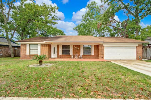 6220 Faulkner Dr, Jacksonville, FL 32244 (MLS #990748) :: The Hanley Home Team