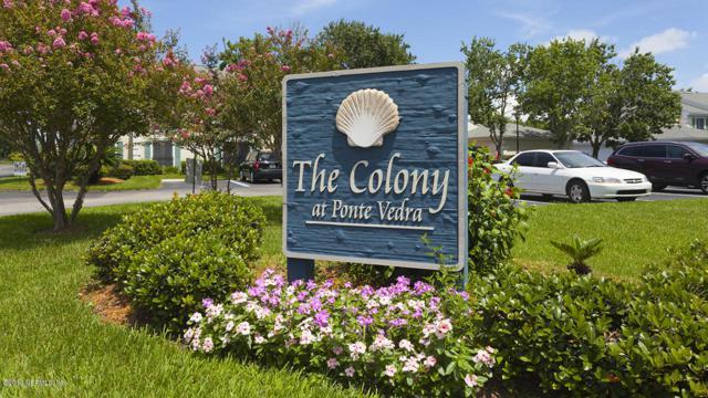 91 Ponte Vedra Colony Cir, Ponte Vedra Beach, FL 32082 (MLS #990753) :: Young & Volen | Ponte Vedra Club Realty