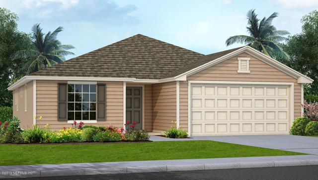 362 S Hamilton Springs Rd, St Augustine, FL 32084 (MLS #990758) :: The Hanley Home Team
