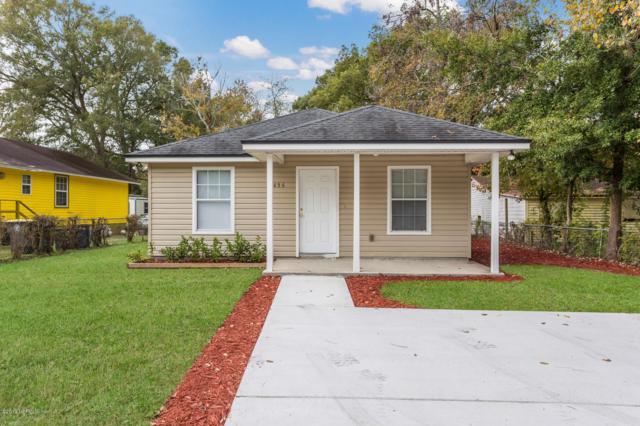856 Melson Ave, Jacksonville, FL 32254 (MLS #990761) :: The Hanley Home Team