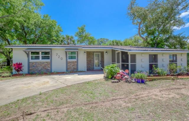 720 Sabalo Dr, Atlantic Beach, FL 32233 (MLS #990796) :: The Hanley Home Team