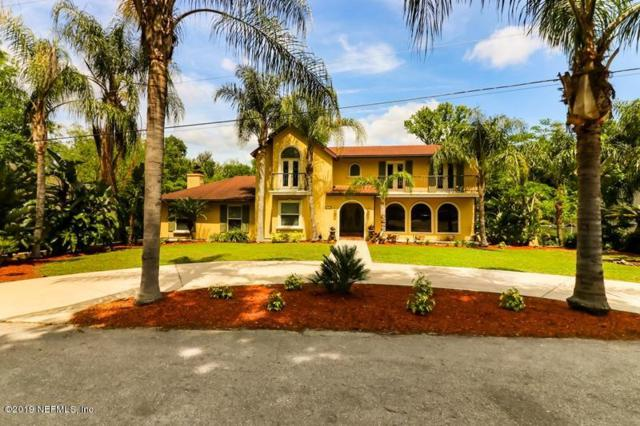 863 Grove Bluff Cir N, St Johns, FL 32259 (MLS #990798) :: The Edge Group at Keller Williams