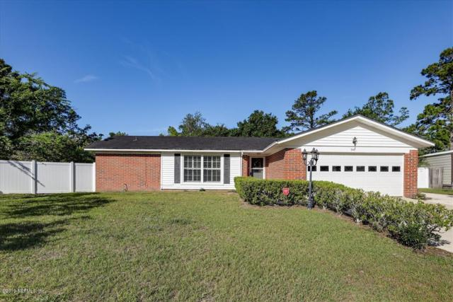 944 Boxwood Ct, Orange Park, FL 32073 (MLS #990801) :: Jacksonville Realty & Financial Services, Inc.