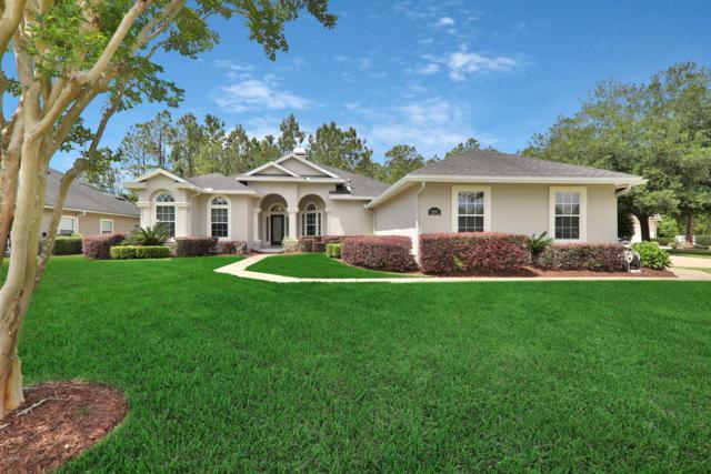 2482 Cimarrone Blvd, St Johns, FL 32259 (MLS #990814) :: The Edge Group at Keller Williams