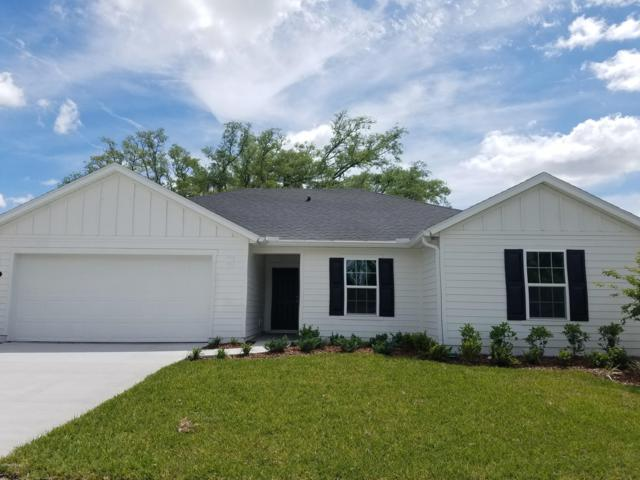 5004 Sundrop Way, Jacksonville, FL 32257 (MLS #990824) :: The Edge Group at Keller Williams