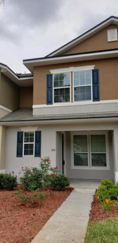 625 Oakleaf Plantation Pkwy #1016, Orange Park, FL 32065 (MLS #990831) :: Summit Realty Partners, LLC
