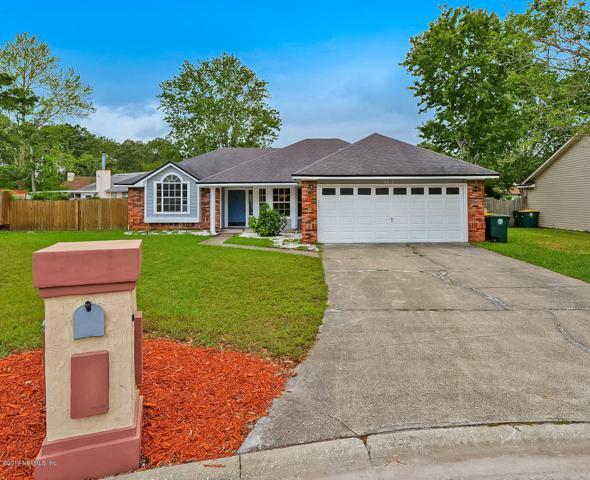 2212 St Martins Dr E, Jacksonville, FL 32246 (MLS #990834) :: Noah Bailey Real Estate Group