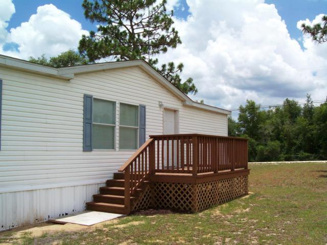 5741 Bryce St, Keystone Heights, FL 32656 (MLS #990837) :: Young & Volen   Ponte Vedra Club Realty