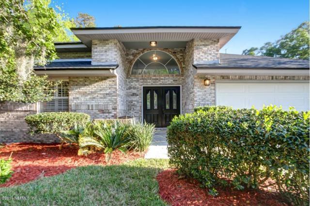 13648 Covington Creek Dr, Jacksonville, FL 32224 (MLS #990850) :: The Hanley Home Team