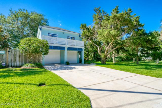 317 Minorca Ave, St Augustine, FL 32080 (MLS #990854) :: EXIT Real Estate Gallery