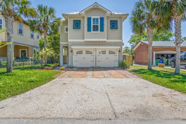 128 36TH Ave S, Jacksonville Beach, FL 32250 (MLS #990856) :: The Edge Group at Keller Williams