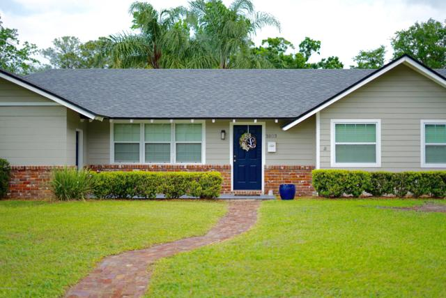 3803 Ponce De Leon Ave, Jacksonville, FL 32217 (MLS #990875) :: Jacksonville Realty & Financial Services, Inc.