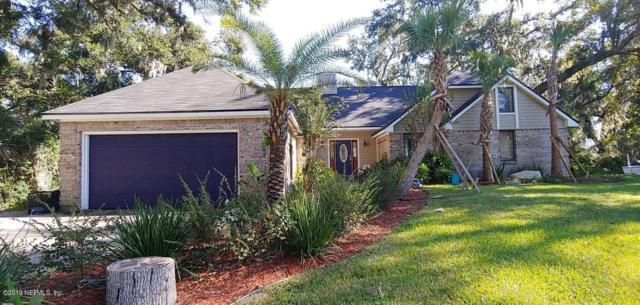 94232 Summer Breeze Dr, Fernandina Beach, FL 32034 (MLS #990877) :: Jacksonville Realty & Financial Services, Inc.
