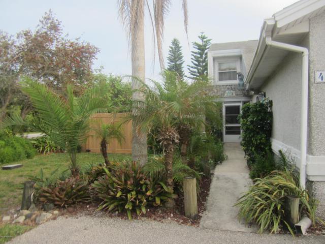 4401 Seagate Ln N, St Augustine, FL 32084 (MLS #990878) :: EXIT Real Estate Gallery