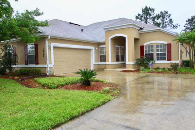1638 Calming Water Dr, Orange Park, FL 32003 (MLS #990887) :: The Edge Group at Keller Williams