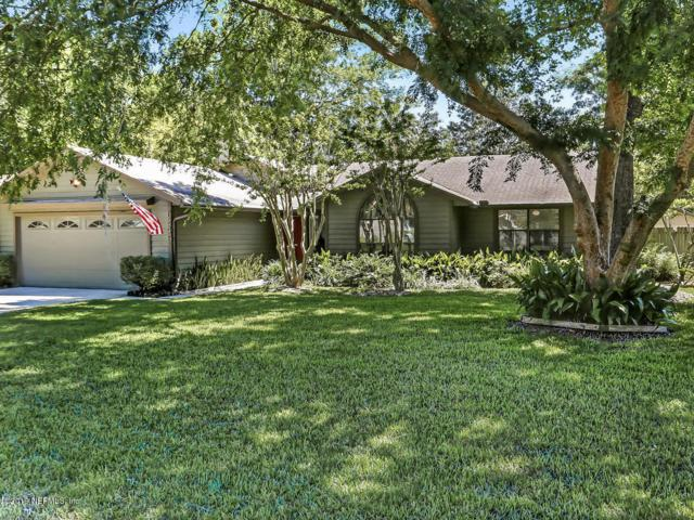 6245 Bahama Ct, Fleming Island, FL 32003 (MLS #990890) :: The Edge Group at Keller Williams