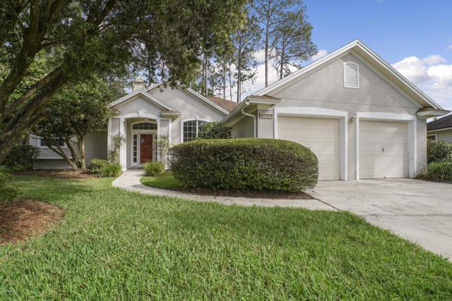 2025 Water Crest Dr, Orange Park, FL 32003 (MLS #990894) :: The Edge Group at Keller Williams