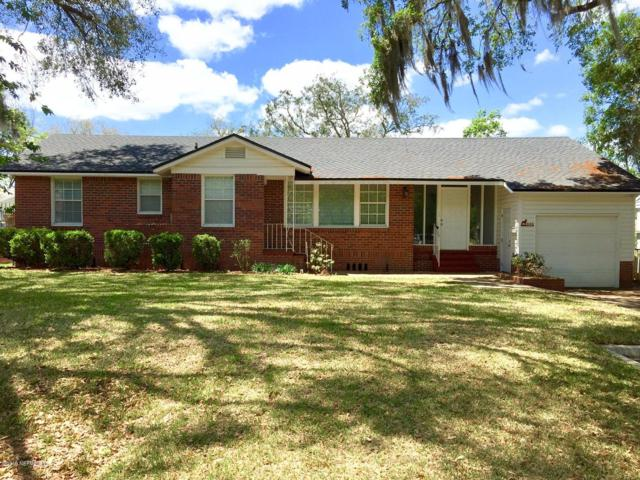 8148 Concord Blvd W, Jacksonville, FL 32208 (MLS #990895) :: Memory Hopkins Real Estate