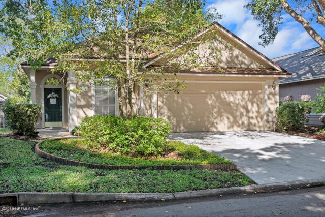 712 Putters Green Way S, St Johns, FL 32259 (MLS #990904) :: The Edge Group at Keller Williams