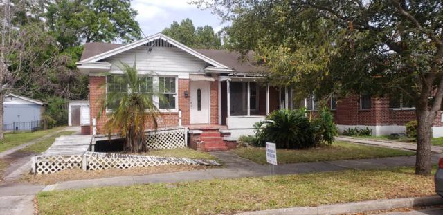 2667 Myra St, Jacksonville, FL 32204 (MLS #990914) :: The Edge Group at Keller Williams