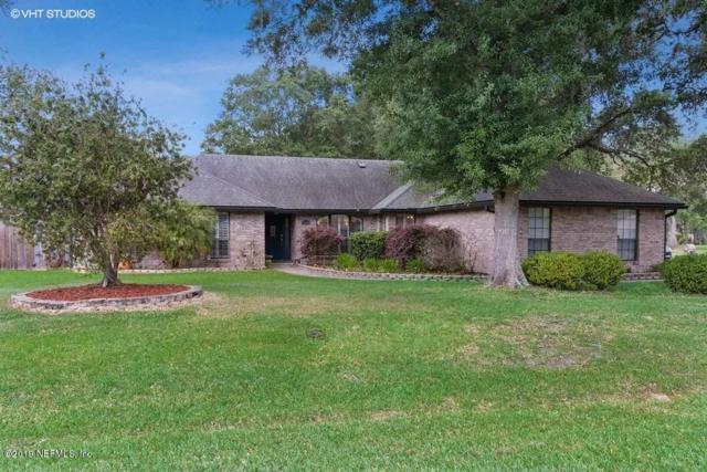 1814 Southlake Dr, Middleburg, FL 32068 (MLS #990918) :: EXIT Real Estate Gallery