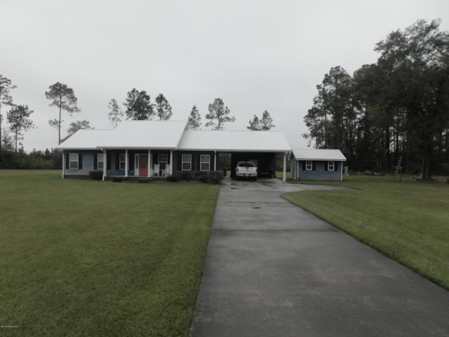6149 E Main St Patterson, Ga 3, PACOT, GA 31557 (MLS #990919) :: EXIT Real Estate Gallery