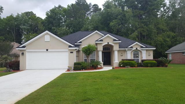 818 Westminster Dr, Orange Park, FL 32073 (MLS #990922) :: EXIT Real Estate Gallery