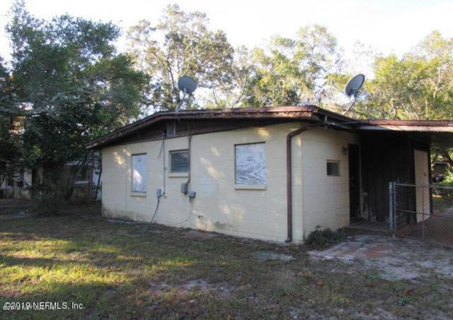 4721 E Castlewood Dr, Jacksonville, FL 32206 (MLS #990943) :: The Hanley Home Team