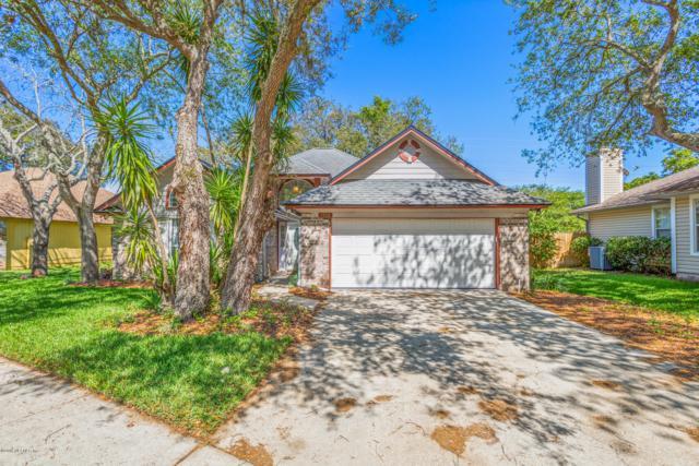 1553 Crabapple Cove Ct, Jacksonville, FL 32225 (MLS #990947) :: The Hanley Home Team