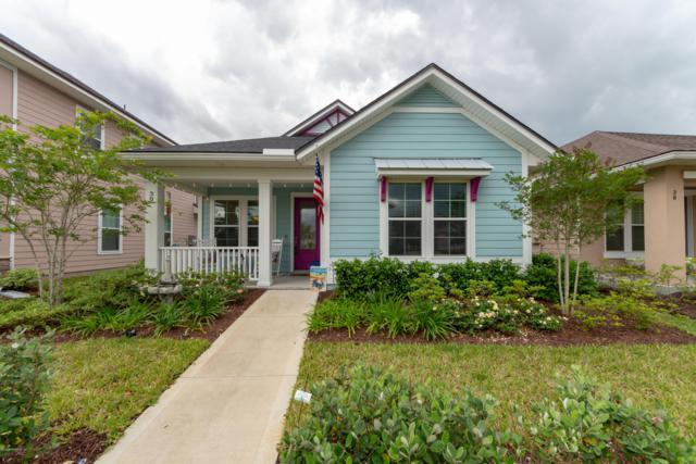 30 Bloom Ln, Ponte Vedra Beach, FL 32081 (MLS #990969) :: The Edge Group at Keller Williams