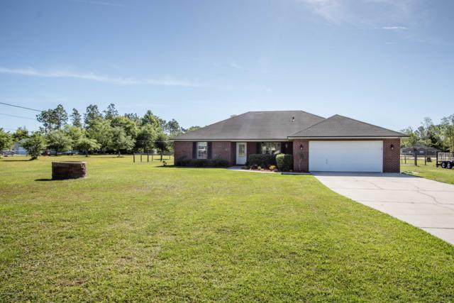 2972 Florence Dr, Middleburg, FL 32068 (MLS #990973) :: EXIT Real Estate Gallery